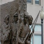 African American Civil War Monument
