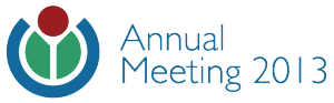 Annual Meeting 2013 logo